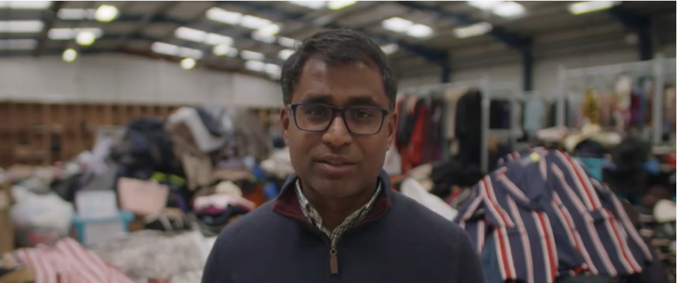 VIDEO: Why is Oxfam championing sustainable fashion?