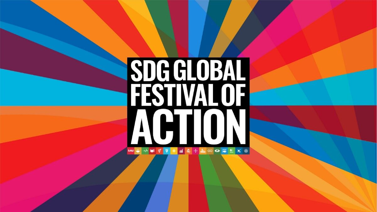 Conference: SDG Festival of Action